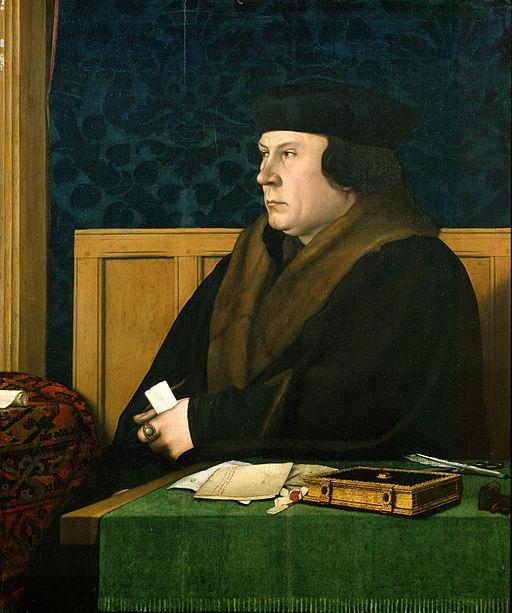 Thomas Cromwell, 1st Earl of Essex, KG