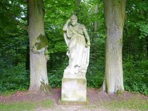Bayreuth_20.06.10_Eremitage,_Sokrates-Statue,_Johannes_Schnegg_1755