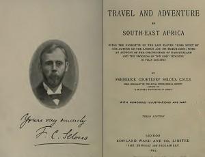 BookSelousTravelAdventure