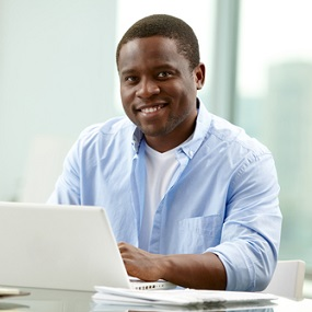 Business Studies Student