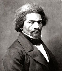 Frederick Douglas, Author