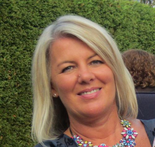 Gill Matthews, Oxford Open Learning Maths GCSE Student