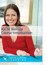 IGCSE Biology Introduction cover image