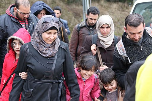 Syrian Immigrants