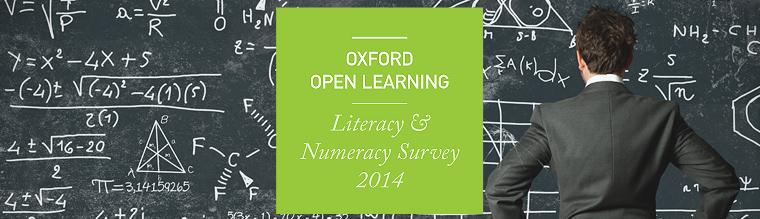 Literacy and Numeracy Survey 2014