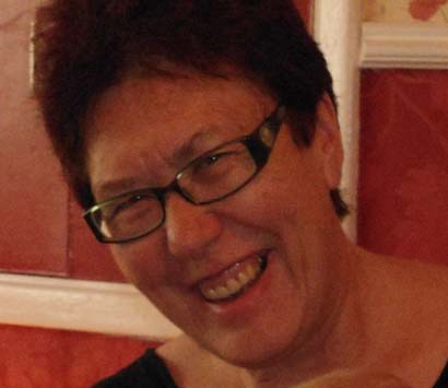 Susan Gordon History GCSE student