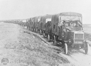 The_Western_Front_in_1918_Q70709
