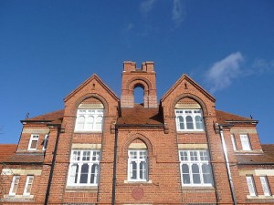 Wallingford_Grammar_School