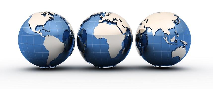International GCSE Geography